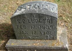 Samuel Dexter Ludden, Jr