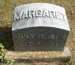 Margaret Ludden