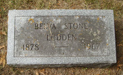 Belva G. <i>Stone</i> Ludden