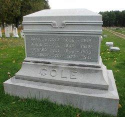 Abbie C Cole