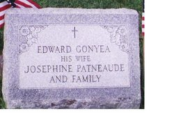 Edward Louis Gonyea