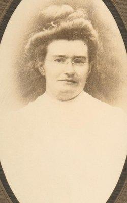 Libbie Florine <i>Allen</i> Shrauger