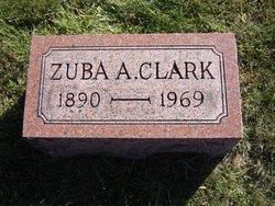 Zuba A Clark