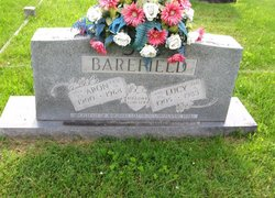 Lucy Barefield
