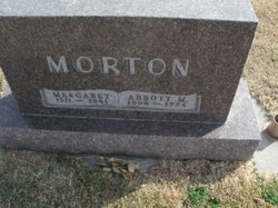 Abbott W Morton