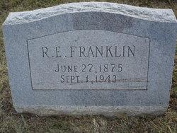 Robert Edward Franklin