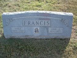 Viola Francis