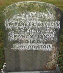 Elizabeth <i>Lose</i> Sterner