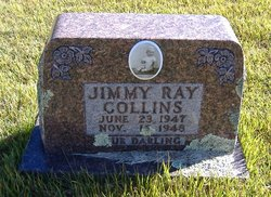 Jimmy Ray Collins
