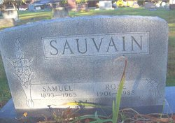 Rose Sauvain