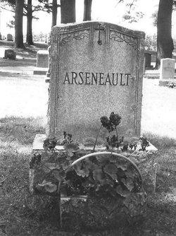 Alfred V. Arseneault