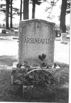 Josephine Arseneault