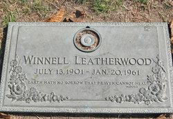 Winnell Leatherwood