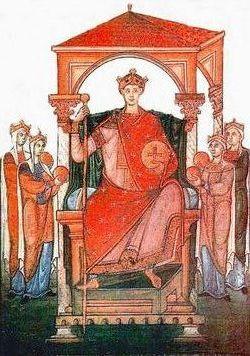 Otto II Holy Roman Emperor