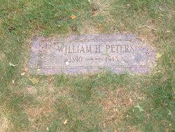 William H Peters