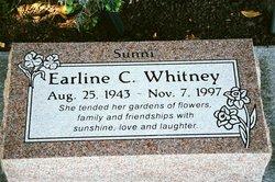 Earline C. Sunni Whitney
