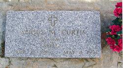 Angus M. Curtis