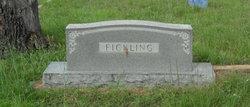 A. Gertrude Fickling