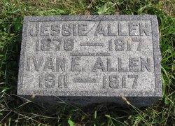 Ivan E. Allen