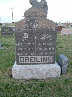 Anthony A. Dreiling