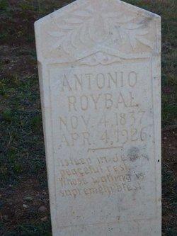 Antonio Roybal