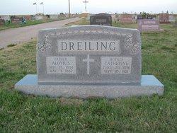 Aloyius Dreiling
