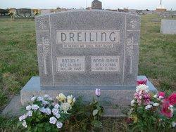 Anna Marie <i>Brungardt</i> Dreiling