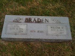 Elva <i>Dillinger</i> Braden