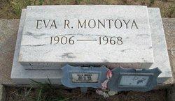 Eva <i>Roybal</i> Montoya