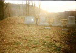 Bryan Home Cemetery