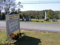 Chartiers Crossroads Presbyterian Church Cemetery