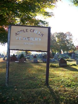 Apple Creek Cemetery