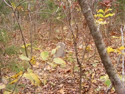 Old Tomahawk Cemetery
