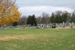 Saint Cyril and Methodius Cemetery