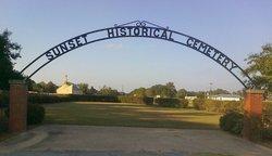 Sunset Historical Cemetery