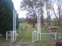 Webb Mills Cemetery