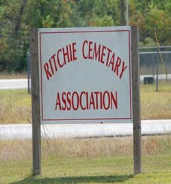 New Ritchie Cemetery