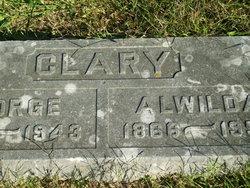 Alwida Clary