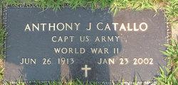 Anthony John Catallo