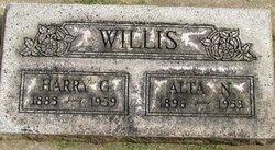 Alta N. Willis