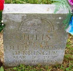 Jules Derringer