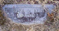 Etta Naomi Kell Watkins