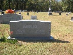 Edith Nora <i>French</i> Allen
