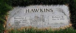 Beverly <i>Ferguson</i> Hawkins