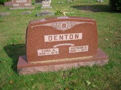 Arthur E Denton