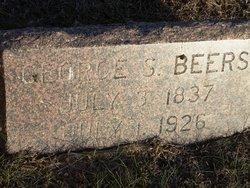George S Beers