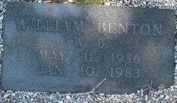 William Benton Allen
