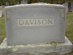 Battie <i>Barker</i> Davison