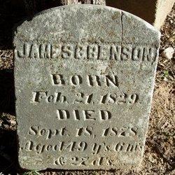 James Clinton Benson