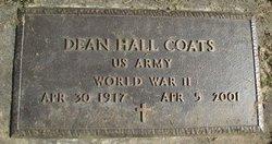 Dean Hall Coats